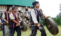 Lễ hội văn hoá cồng chiêng Lâm Đồng 2013 sẽ diễn ra tại Cát Tiên