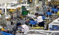 Sản xuất công nghiệp tăng 14,8% so với cùng kỳ năm ngoái